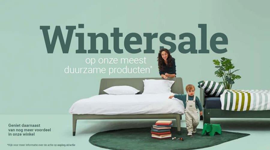 Dagblad010 Profiteer Nu Van De Auping Wintersale