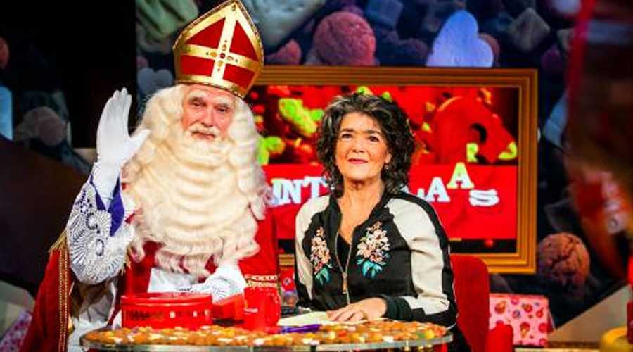 Barendrechts Dagblad Het Sinterklaasjournaal Is Weer Op Tv