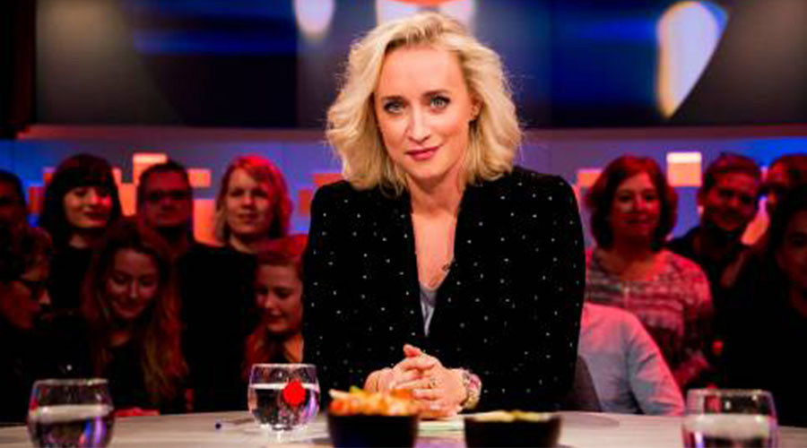 Ridderkerks Dagblad Meeste Tv Talkshows Op Tv Zonder Publiek