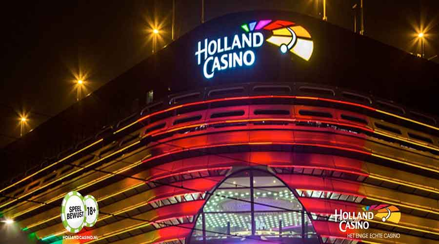 agenda holland casino